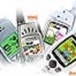 Nastolatki chcą animowanych SMS-ów