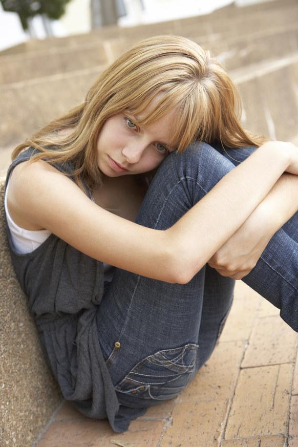 nastolatki choroby /© Photogenica