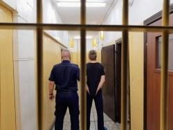 Nastolatkowie zostali zatrzymani /policja.gov.pl /