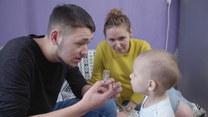 """""""Nastoletni tatuśkowie, czyli łatwo nie jest"""": Poznaj losy młodych ojców"""
