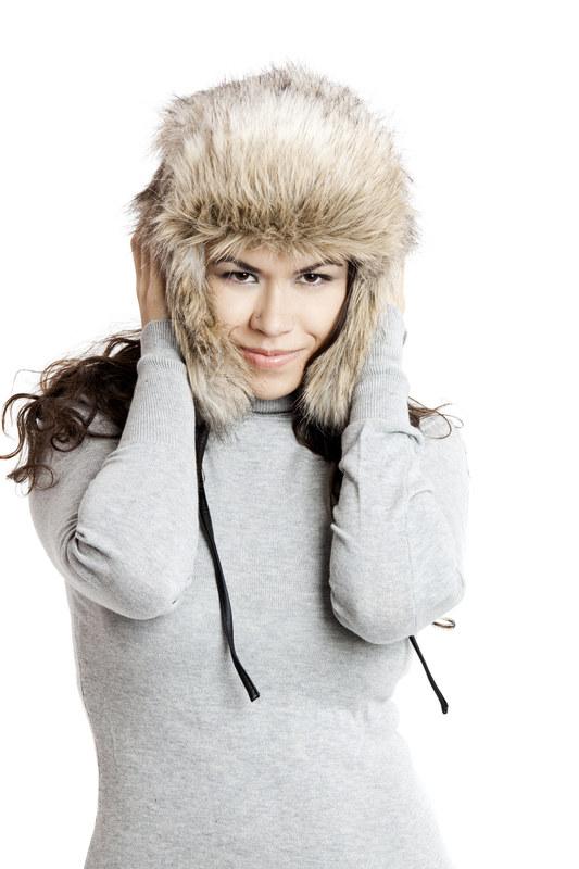 Nastrój poprawi ci koloroterapia: załóż barwny sweter albo szalik  /© Panthermedia