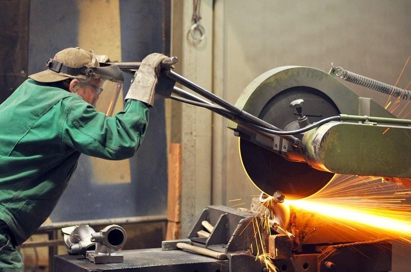 Nastroje pracowników w Polsce są wyraźnie gorsze /123RF/PICSEL