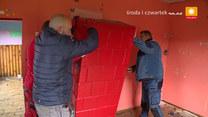 """""""Nasz Nowy Dom"""": Choroba architekta, nieprzejezdna droga na górę, skrajne warunki pogodowe"""
