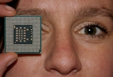 Nasz procesor jest zagrożony? /materiały prasowe