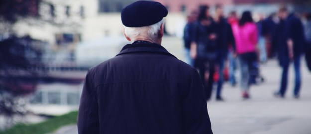 Nasz słuch starzeje się coraz szybciej