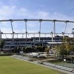 Nasz stadion widmo, ale wreszcie zadaszony