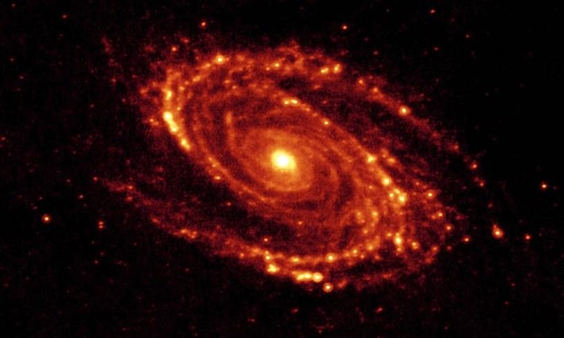 Nasz wszechświat za kilkadziesiąt miliardów lat się skończy /materiały prasowe