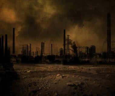 Naszą cywilizację czeka upadek. Tak mówią naukowcy z NASA