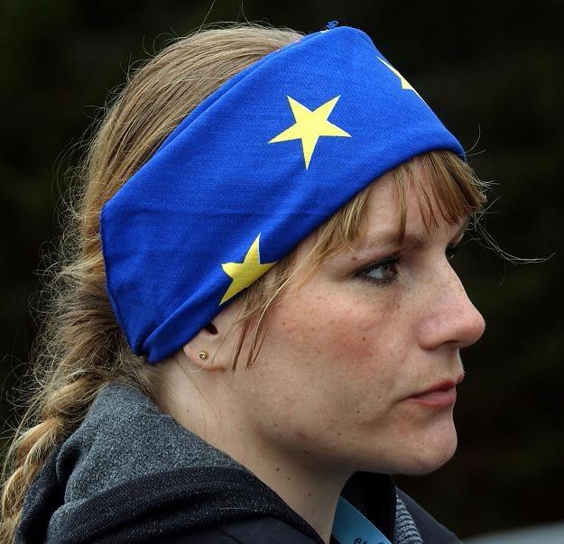 Nasza część Starego Kontynentu korzysta z unijnych pieniędzy. Fot. Giuseppe Cacace /Getty Images/Flash Press Media