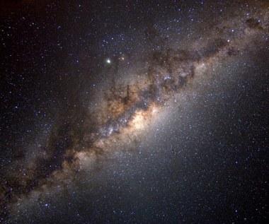 Nasza galaktyka jest większa niż sądzono