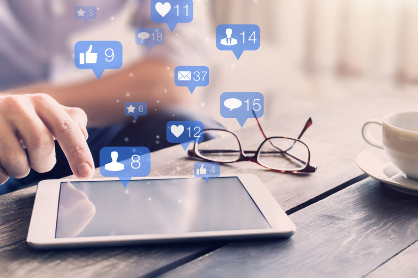 Nasza Klasa nauczyła niejednego polskiego internautę, do czego możne doprowadzić nieodpowiedzialne użytkowanie social mediów. Nie brakuje jednak osób, które nadal tego nie zrozumiały /123RF/PICSEL