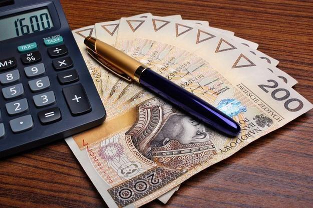 Nasza waluta może szybko nie odrobić strat poniesionych przez ostatnie kilka dni /©123RF/PICSEL