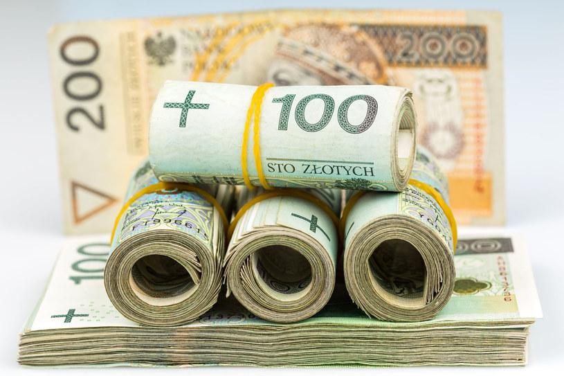 Nasza waluta najsłabsza do euro od 2009 roku cieszy krajowych eksporterów i część ekonomistów /©123RF/PICSEL