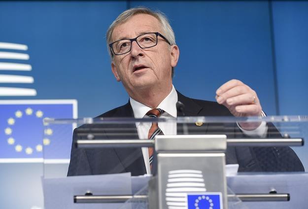 Nasze banki szykują się na plan Junckera /PAP