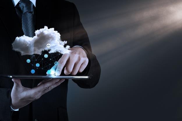 Nasze dane trafią chmury? /©123RF/PICSEL