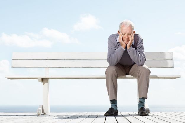Nasze emerytury o 40 proc. niższe od średnich w UE /©123RF/PICSEL