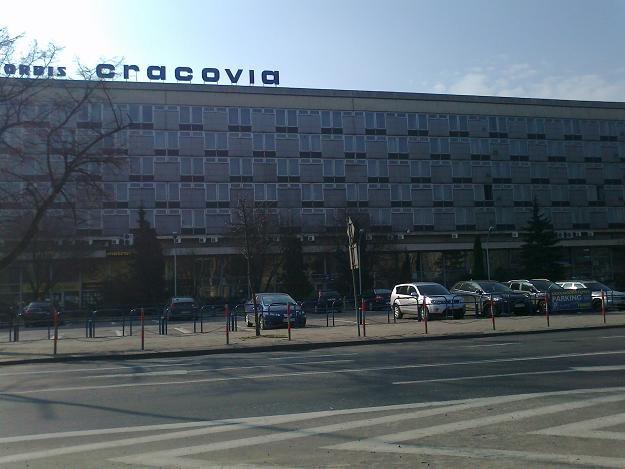 Nasze miasta, w tym Kraków, nie mają żadnego pomysłu na rozwój. Fot. Krzysztof Mrówka /INTERIA.PL