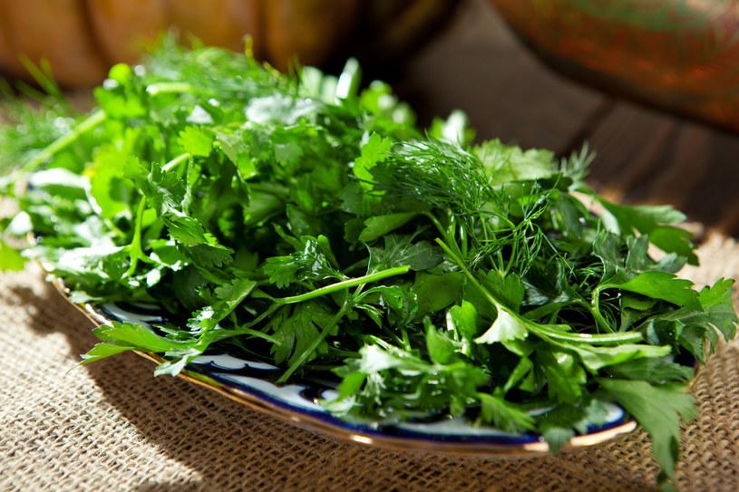 Nasze warzywa nie ustępują tym, które przywędrowały z końca świata /123RF/PICSEL