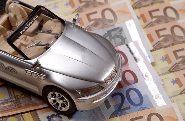 Naszych kierowców czeka skokowy wzrost opłat /© Panthermedia