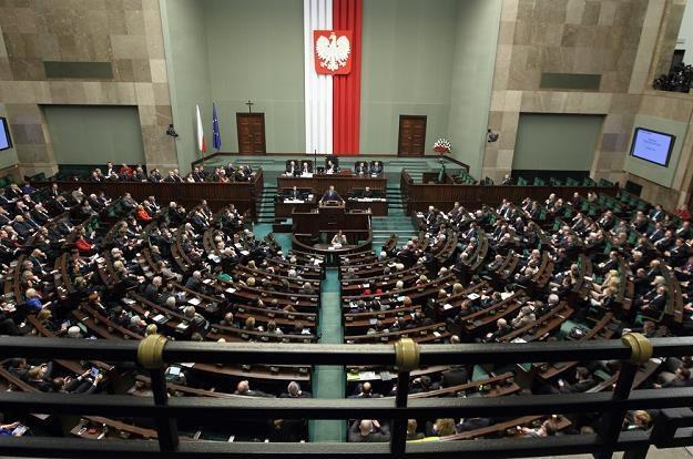 Naszych ministerialnych urzędników trzeba karać za prawne niechlujstwo. Fot. Stanisław Kowalczuk /Agencja SE/East News