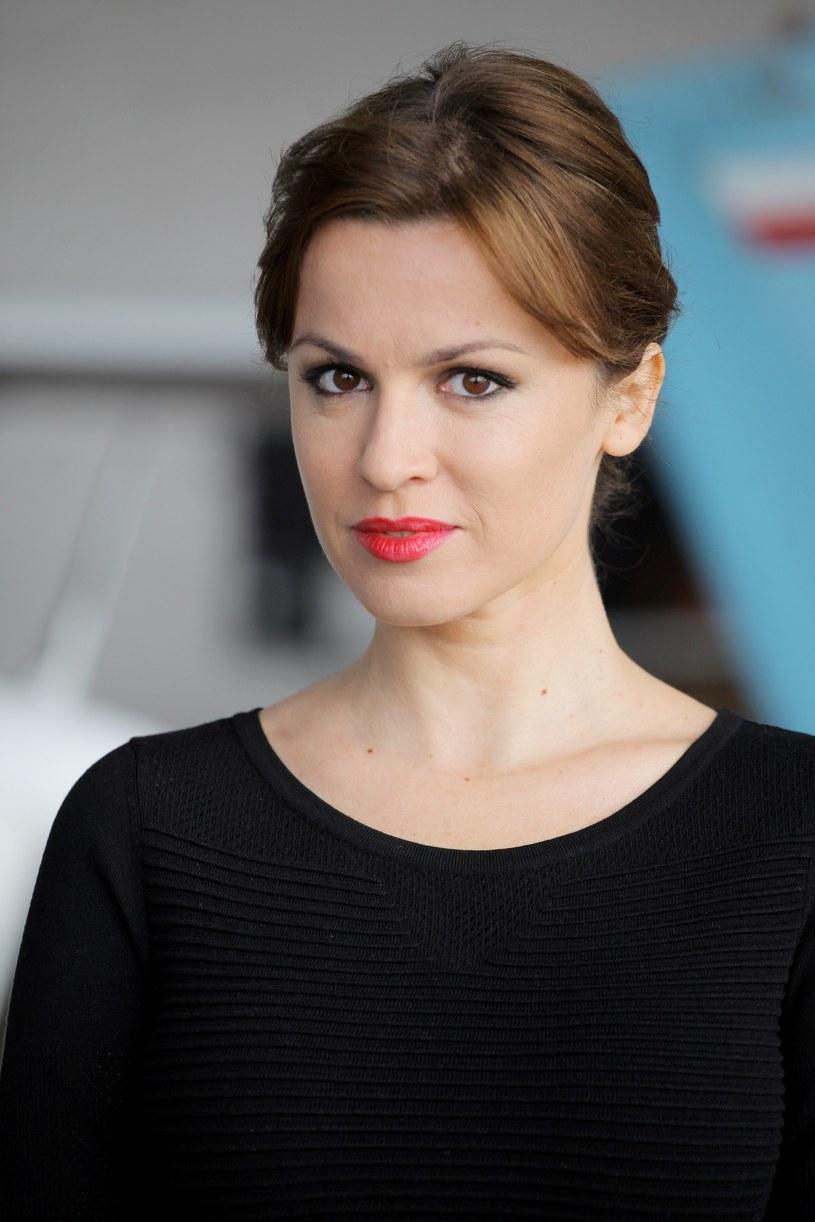 Natalia Avelon /Polsat