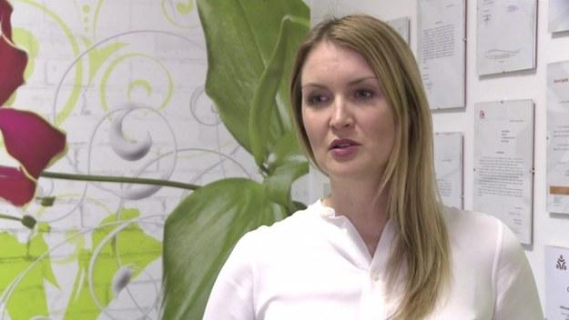 Natalia Bogdan, prezes Jobhouse /Newseria Biznes