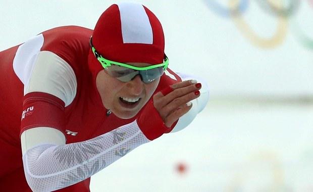 Natalia Czerwonka: Wracam na lodowisko i chcę w końcu dopaść Holenderki