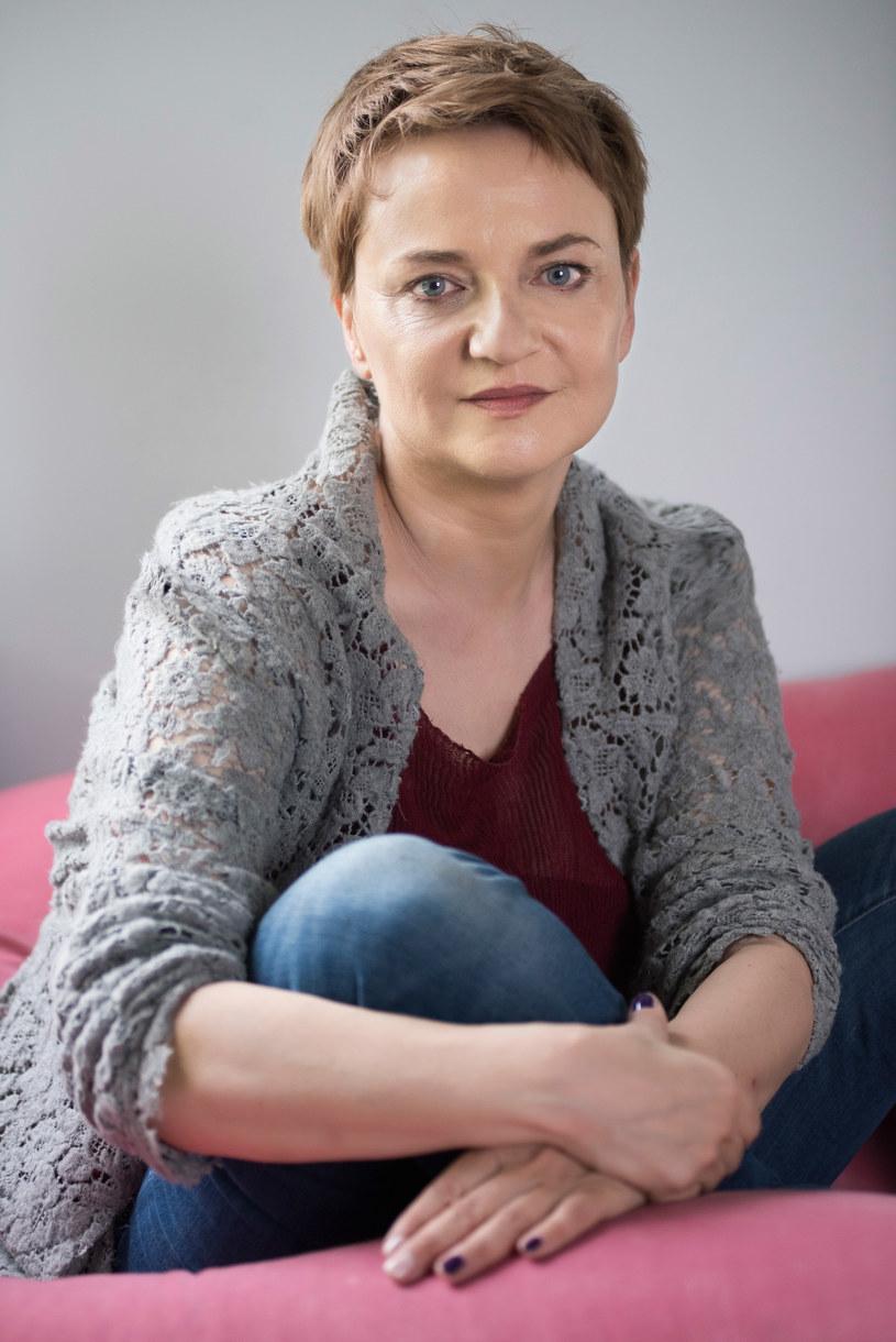 Natalia de Barbaro / fot. Jacek Taran /archiwum prywatne