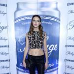 Natalia Gulkowska pokazuje brzuch na ściance! Pokonała nieśmiałość?