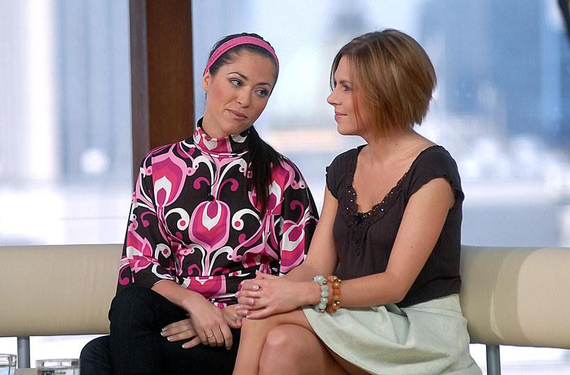 Natalia i Ola /- /MWMedia