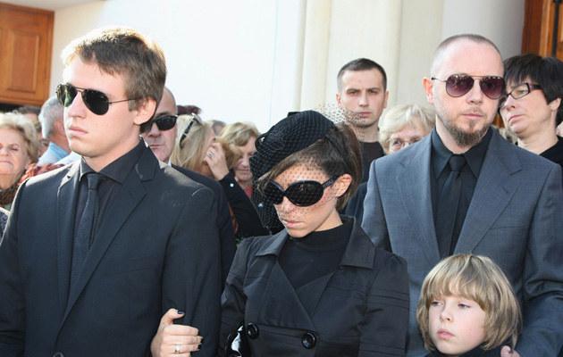 Natalia i Piotr Kukulscy, fot.Jarosław Wojtalewicz  /AKPA
