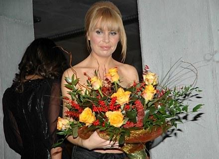 Natalia Jaroszewska, fot. Marek Ulatowski /MWMedia