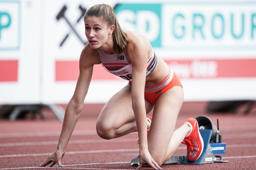 Natalia Kaczmarek /Aleksandra Szmigiel/REPORTER /East News