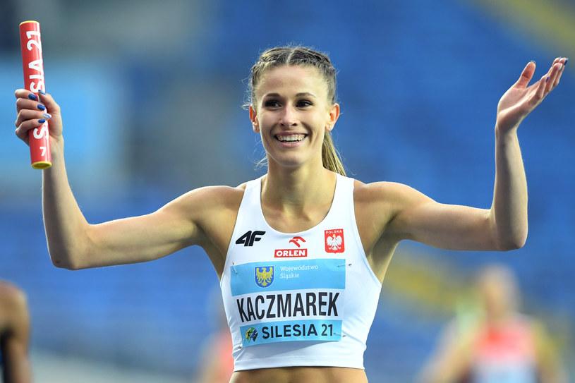 Natalia Kaczmarek /ADAM NURKIEWICZ /Getty Images