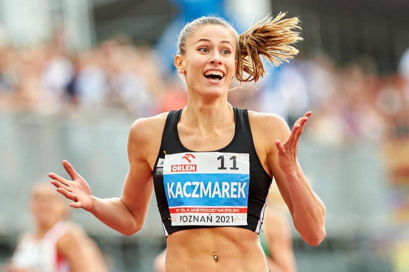 Natalia Kaczmarek /LUKASZ SZELAG/REPORTER /East News