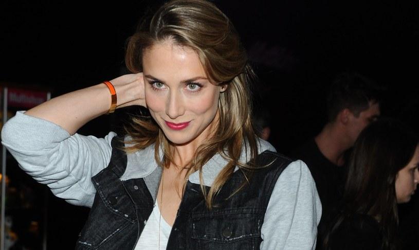Natalia Klimas chętnie dzieli się z fanami momentami z życia codziennego /VIPHOTO /East News
