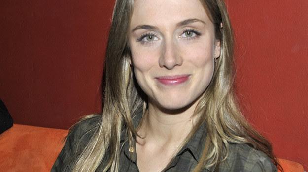 """Natalia Klimas ma na koncie epizod w hollywoodzkiej komedii """"Wszystko o Morganach"""" /AKPA"""