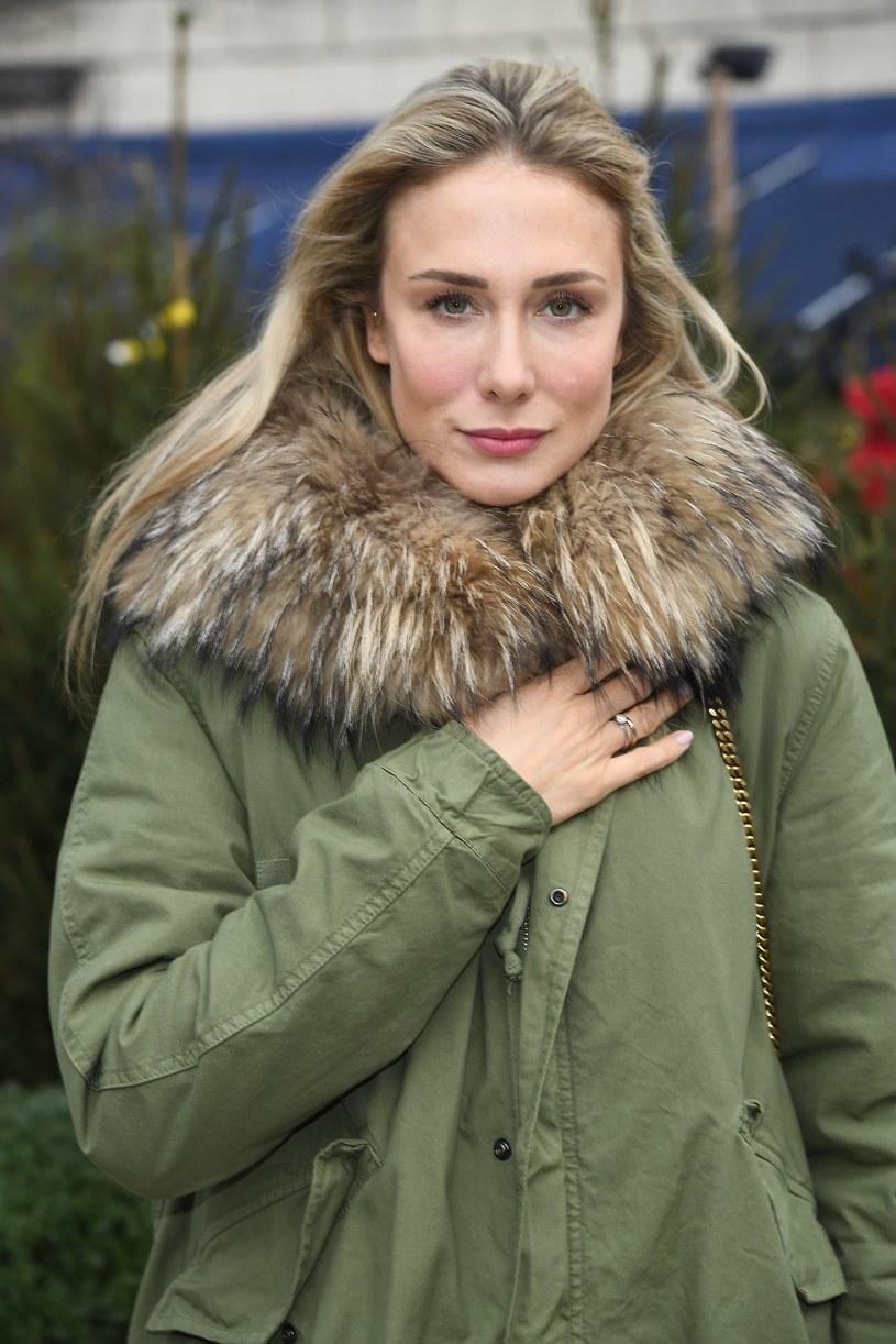 Natalia Klimas od czerwca 2018 roku jest żoną Mikołaja Bobra /Mateusz Jagielski /East News