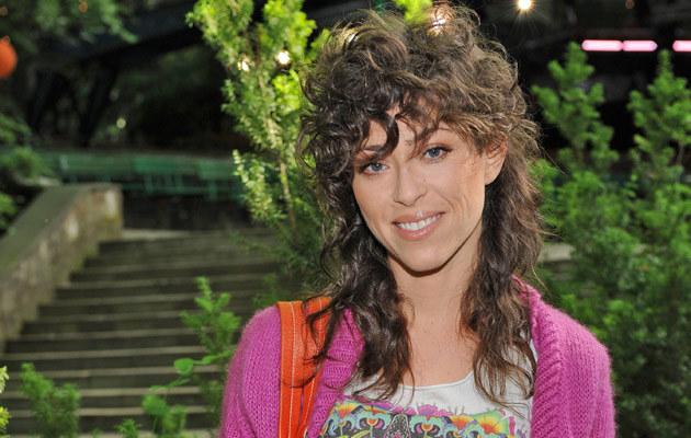 Natalia Kukulska, fot. Andrzej Szilagyi  /MWMedia