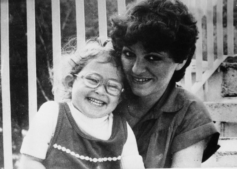 Natalia Kukulska i Anna Jantar w 1978 r. /Jerzy Płoński /Agencja FORUM