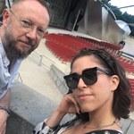Natalia Kukulska tak bawi się w USA z mężem! Mamy zdjęcia!