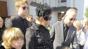 Natalia Kukulska w żałobie. Trudno jest jej pozbierać się po śmierci babci
