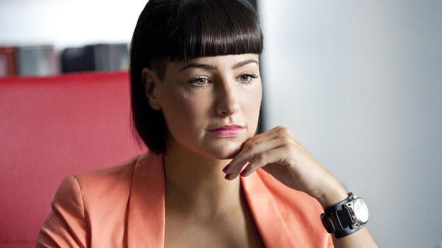 Natalia (Laura Samojłowicz) /fot  /Polsat
