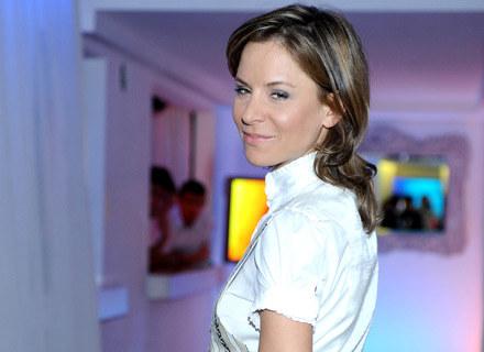 Natalia Lesz - fot. Andras Szilagyi /MWMedia
