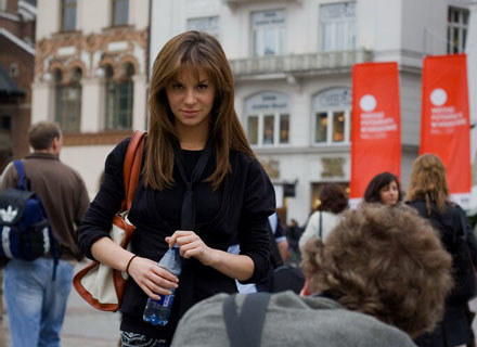 Natalia Lesz - fot. Marcin Wójcik /INTERIA.PL