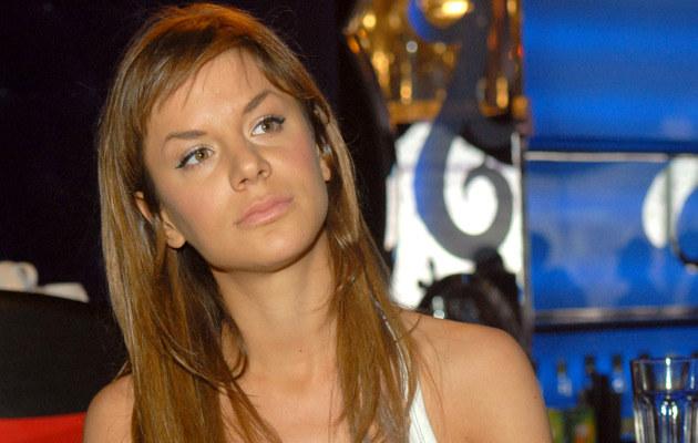 Natalia Lesz, fot. Marek Ulatowski  /MWMedia