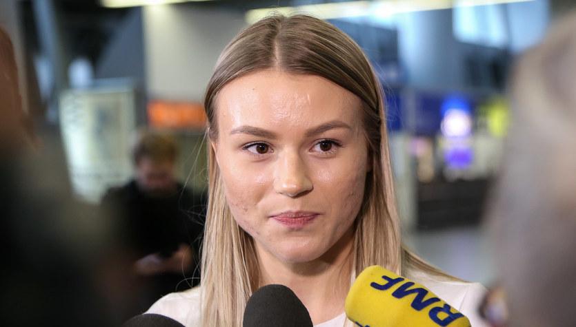 Natalia Maliszewska: Jest jak w Formule 1