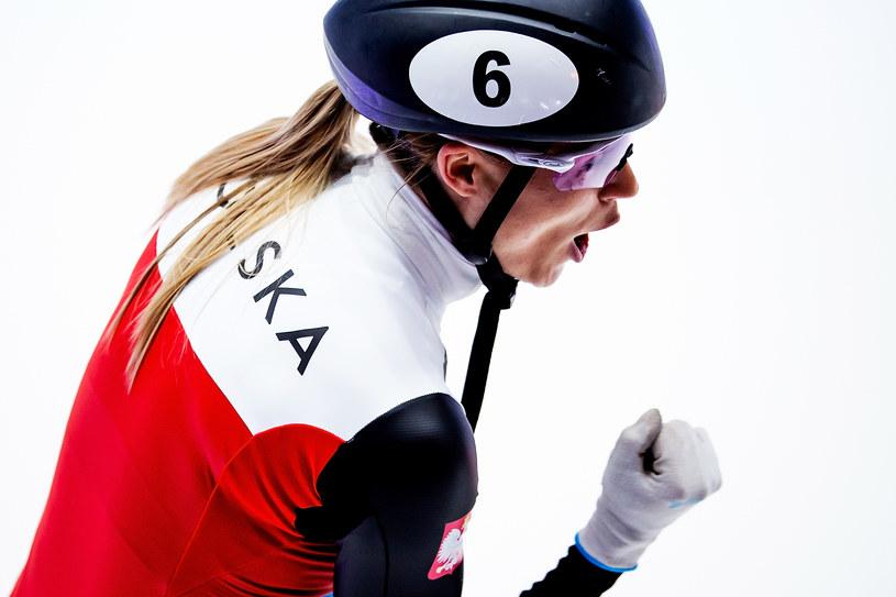 Natalia Maliszewska zajęła wysokie 6. miejsce w plebiscycie /Getty Images