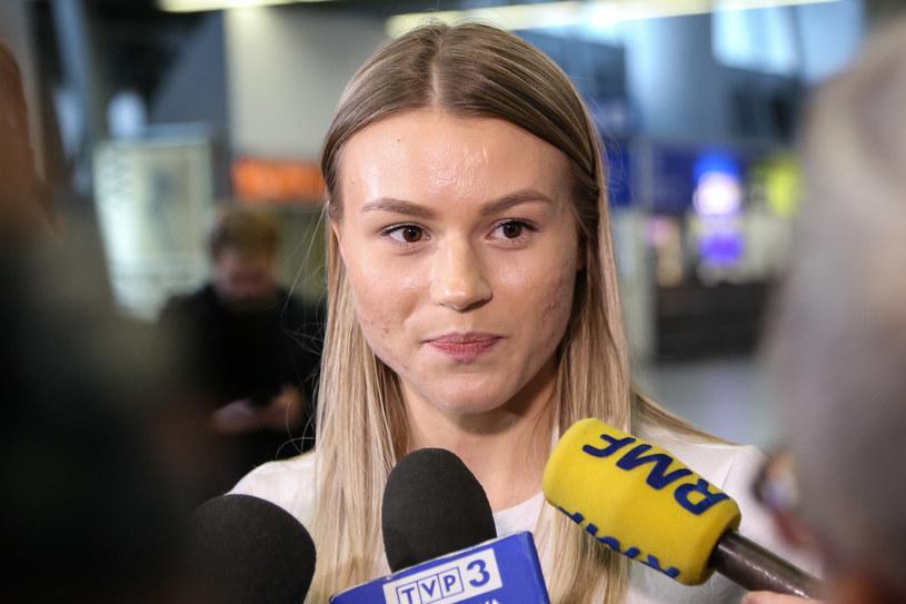 Natalia Maliszewska /Adam Starszyński /Newspix