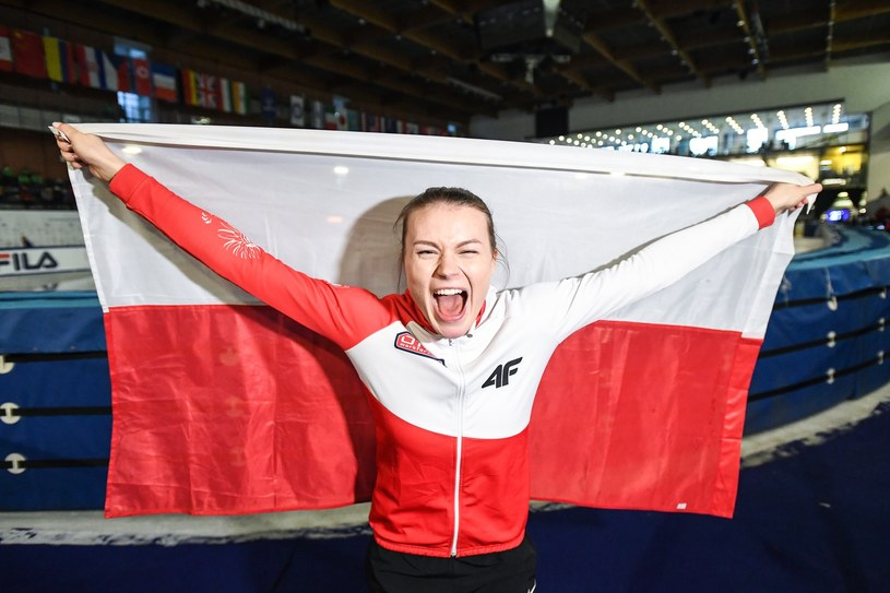 Natalia Maliszewska /Paweł Skraba/REPORTER /East News
